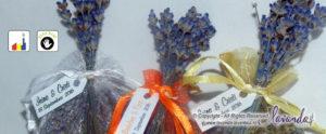 Saculeti organza cu lavanda- marturii nunta si marturii botez cu lavanda - by LAVANDA PLANT Craiova (9)