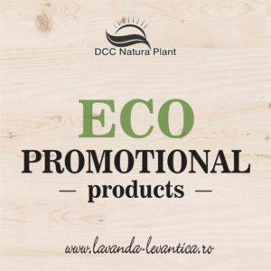 ECO Promotional Wood Products - Promotionale ECO Lemn